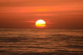 Warming seas suggest El Niño is on the horizon