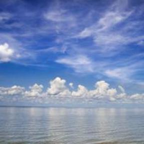 oceanclouds